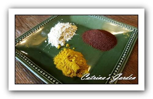 Powdered Spice (2)
